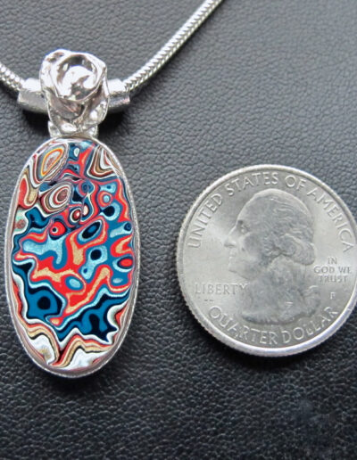Sterling-Silver-and-Motor-Agate-Fordite-Necklace-1649-4