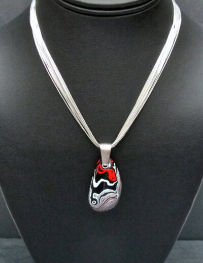 Sterling-Silver-and-Motor-Agate-Fordite-Necklace-1670-1
