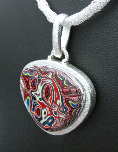 Sterling-Silver-and-Motor-Agate-Fordite-Necklace-1678-4