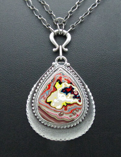 Sterling-Silver-and-Motor-Agate-Fordite-Necklace-1681-3