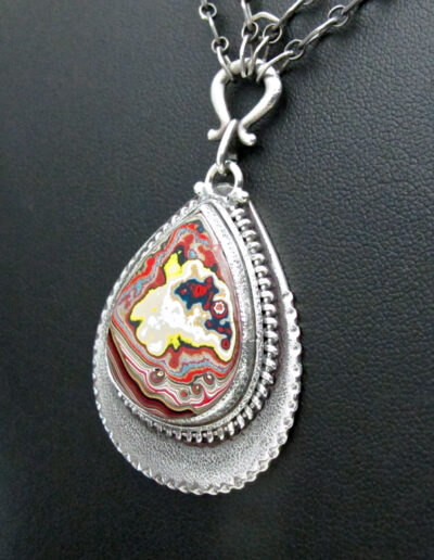 Sterling-Silver-and-Motor-Agate-Fordite-Necklace-1681-4