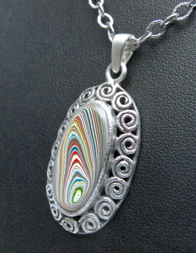 Sterling-Silver-and-Motor-Agate-Fordite-Necklace-1693-4