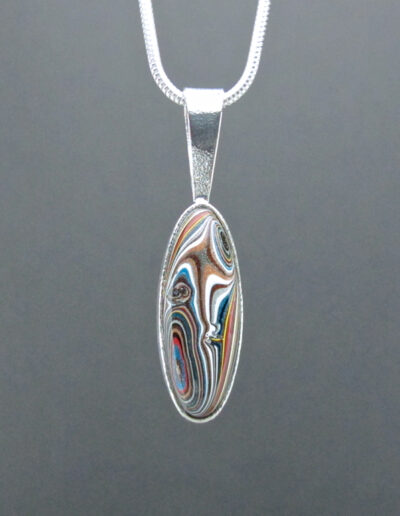 Sterling-Silver-and-Motor-Agate-Fordite-Necklace-1696-1