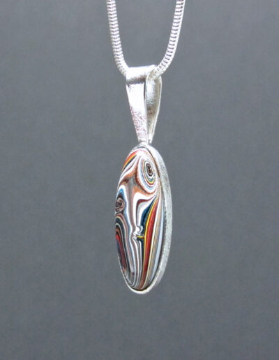 Sterling-Silver-and-Motor-Agate-Fordite-Necklace-1696-3