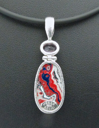 Sterling-Silver-and-Motor-Agate-Fordite-Necklace-1730-5