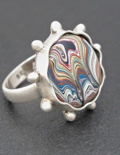 Sterling-Silver-and-Motor-Agate-Fordite-Ring-1-1134