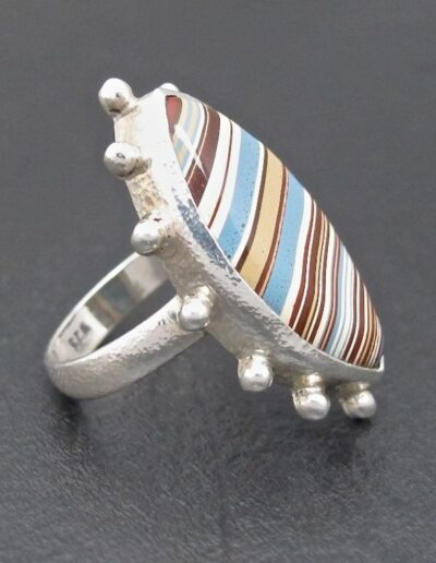 Sterling-Silver-and-Motor-Agate-Fordite-Ring-1-1137