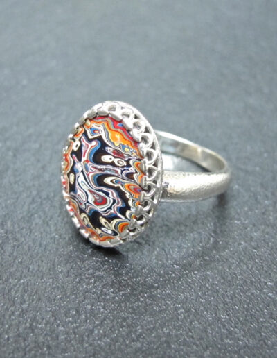 Sterling-Silver-and-Motor-Agate-Fordite-Ring-1173-1