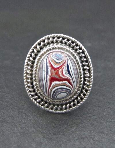 Sterling-Silver-and-Motor-Agate-Fordite-Ring-1474-1