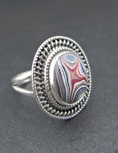 Sterling-Silver-and-Motor-Agate-Fordite-Ring-1474-3