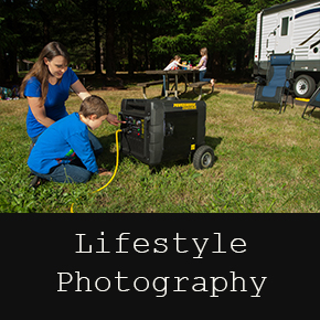 Lifestyle-Photography