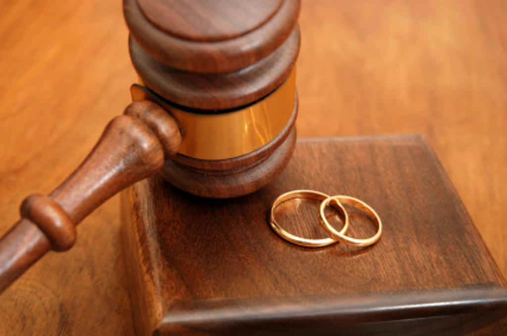 Grand Rapids uncontested Divorce