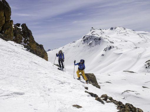 Recreational Avalanche Program