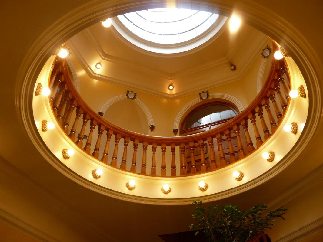 town hall 4