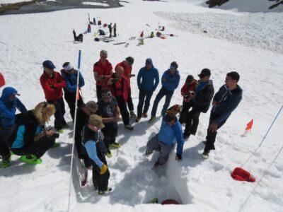 Mountain Safety. info