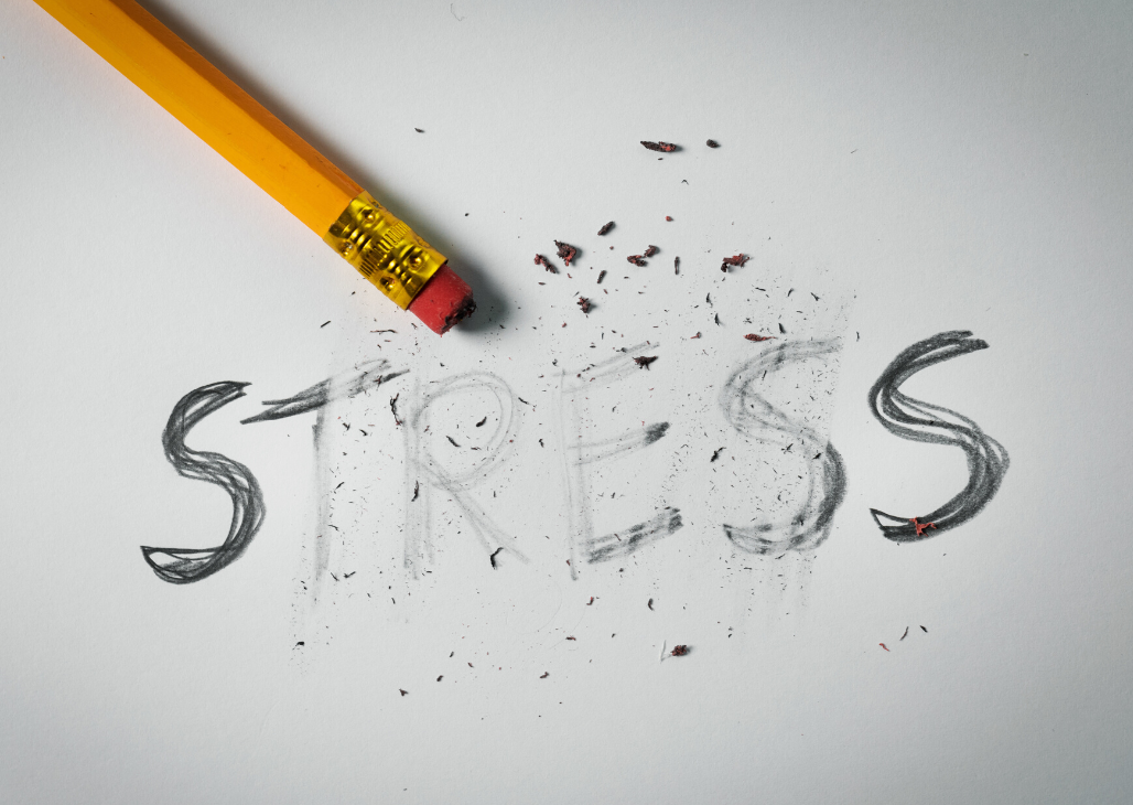 Tips From Experts And 6 Stress Relievers For Covid-19 Life