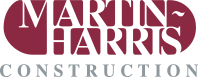 logo Martin-Harris Construction