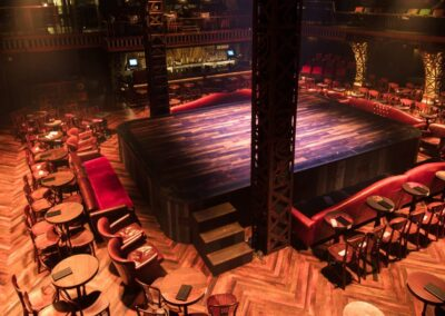 Magic Mike Live Theater