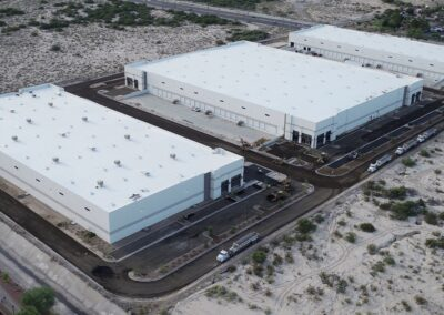 I-15 North Distribution Center