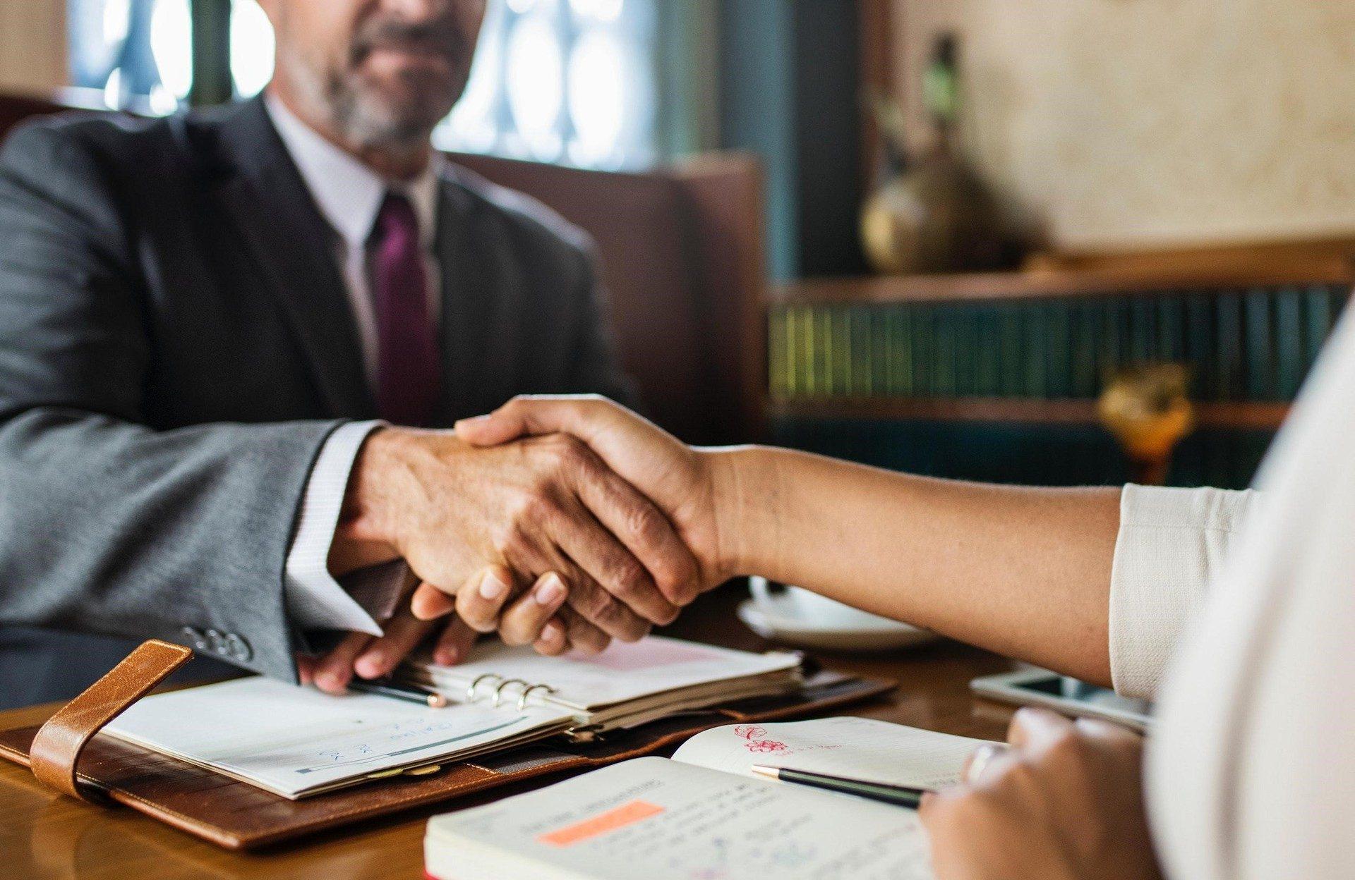 Har ert företag en plan med sina samarbeten?