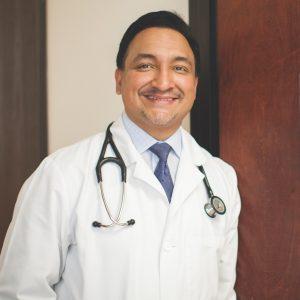 Dr. Inderpal Randhawa