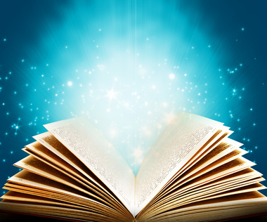 POWERFUL MARKETING: THE MAGIC OF A BOOK!