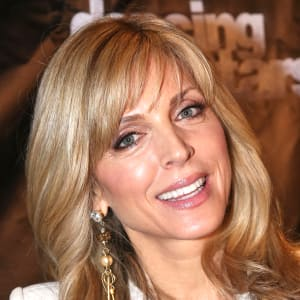 Marla Maples: In A Chapter From My Memory Book