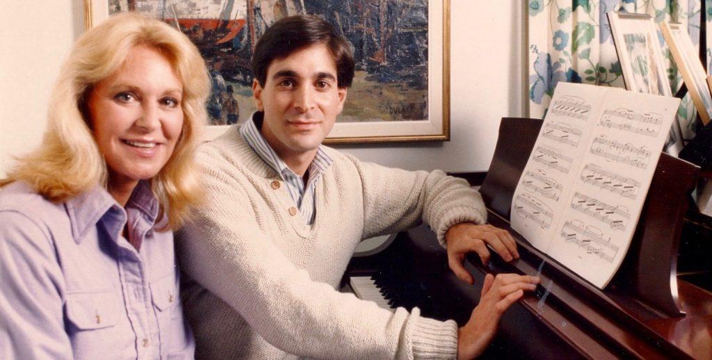 Glenn Plaskin Working With Joan Kennedy