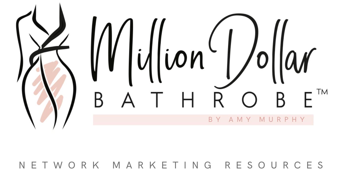 Million Dollar Bathrobe