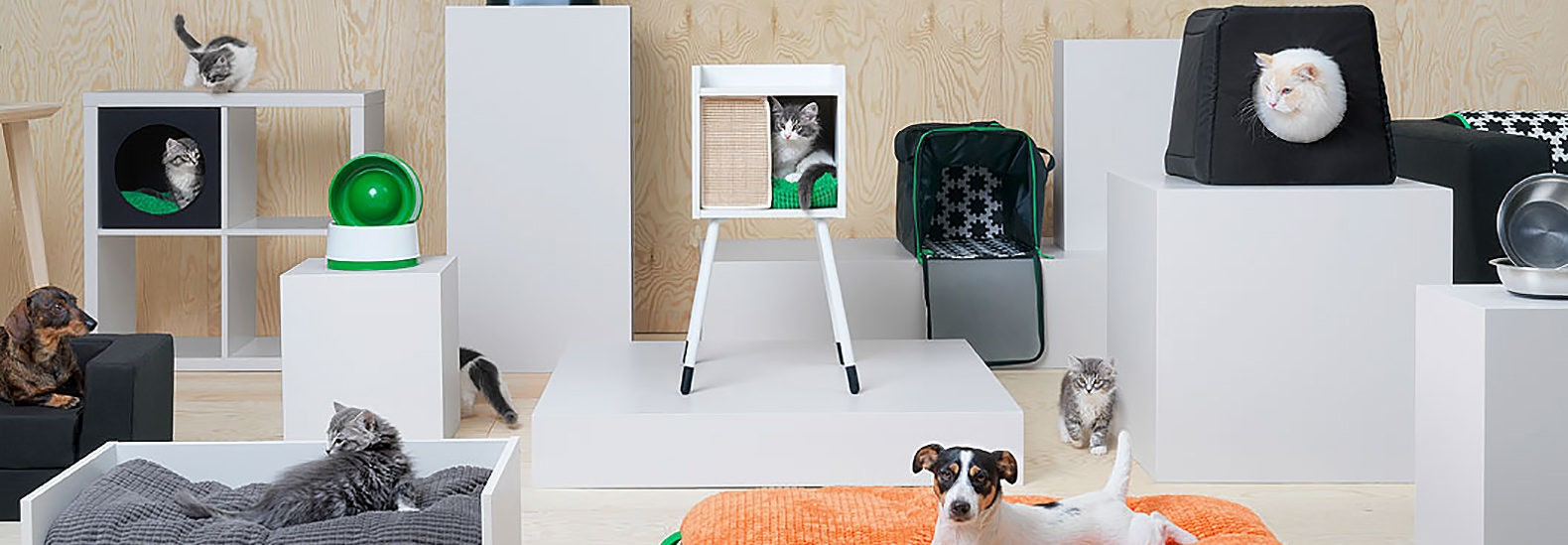 Ikea for pets