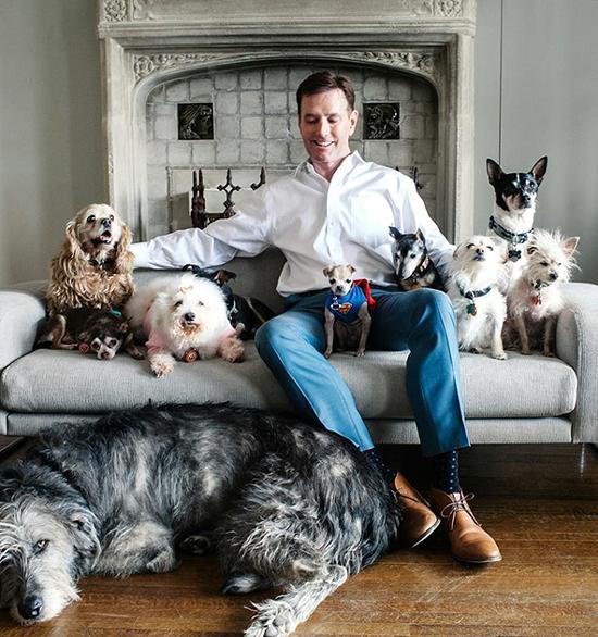guy-loves-adopting-old-animals-steve-fb