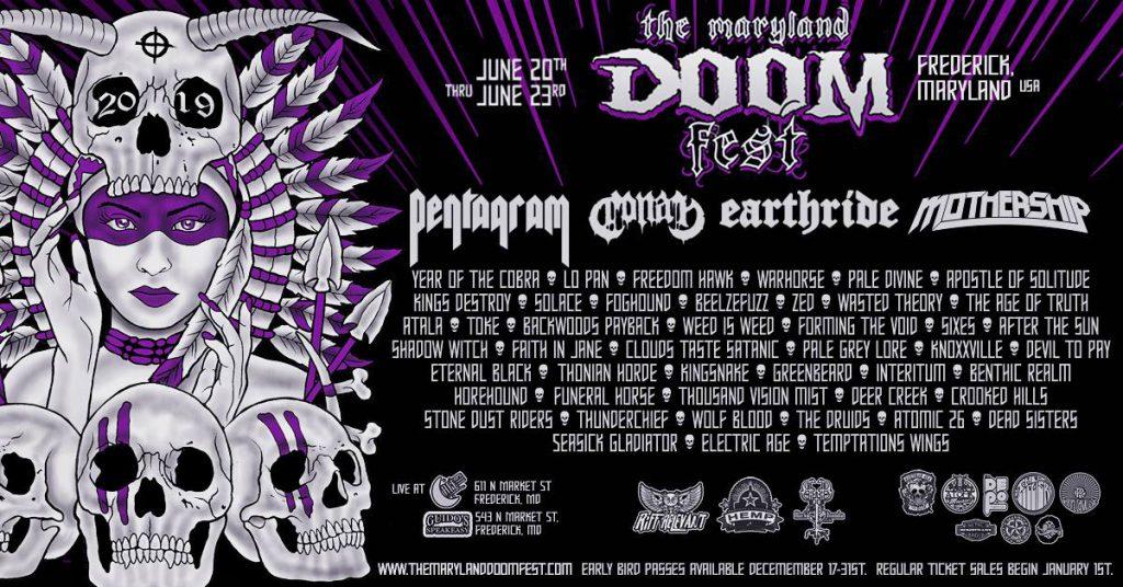 Maryland Doom Festival