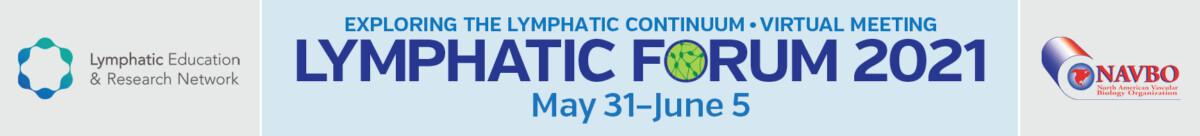 Lymphatic Forum 2021