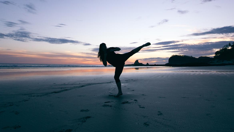 Martial Arts/ Self-Defense