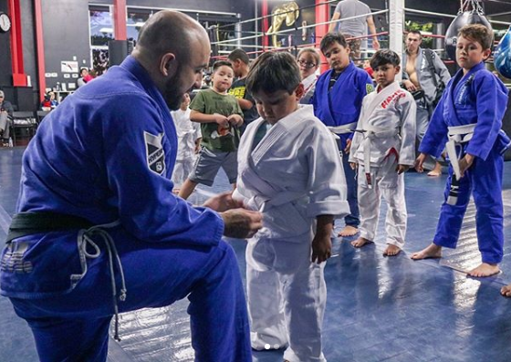 What Belts Are in Brazilian Jiu Jitsu, and What They Mean