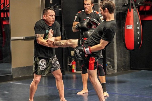 Muay Thai Beginner Mistakes That You Should Avoid