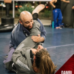 Does Competition make you better at BJJ (Brazilian Jiu-Jitsu)?