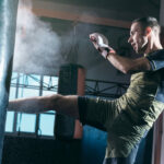 Why Group Training Produces the Best Results In Muay Thai