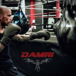 Damri MMA Membership Costs