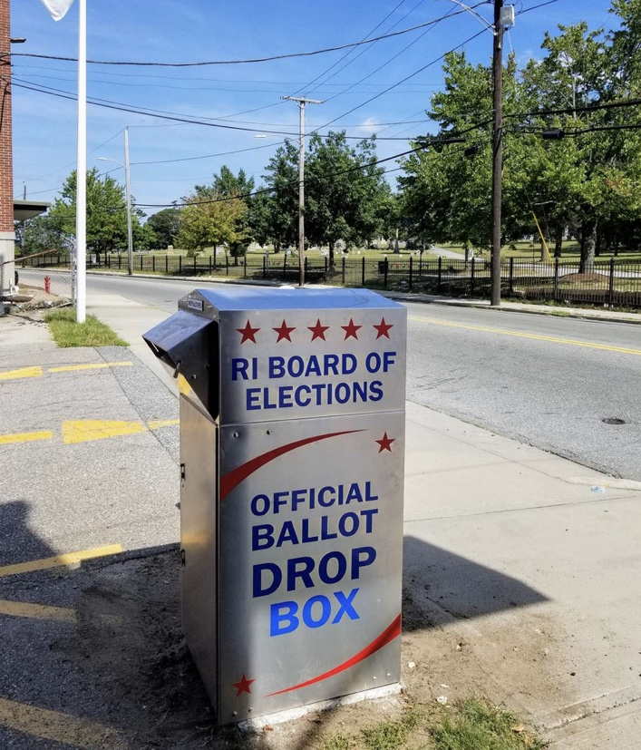 Exclusive: Board of Elections official claims over 20,000 illegal aliens voted in 2018 Rhode Island election