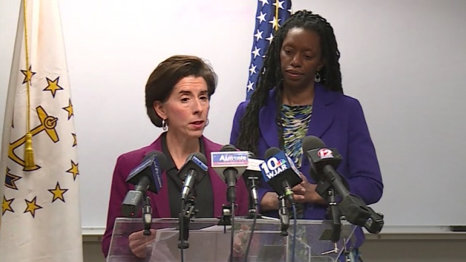 Breaking: Rhode Island coronavirus cases could be closer to 200