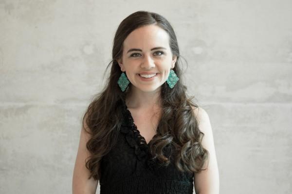 Lauren Jones, Regional Caseworker