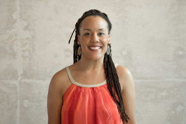Kelley Hollie, International Director