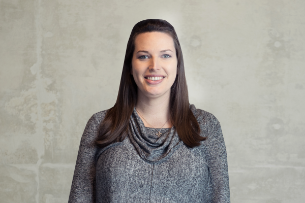 Michelle Crawford, Regional Caseworker