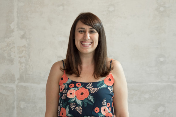 Heather McAnear, Education Supervisor
