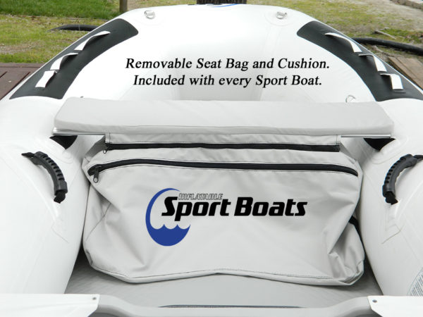 dinghy seat bag