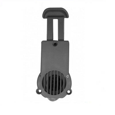 Replacement self-bailing valve for Inflatable Sport Boat transom.