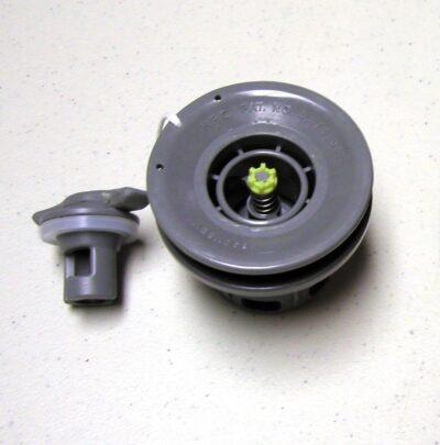 boat valve