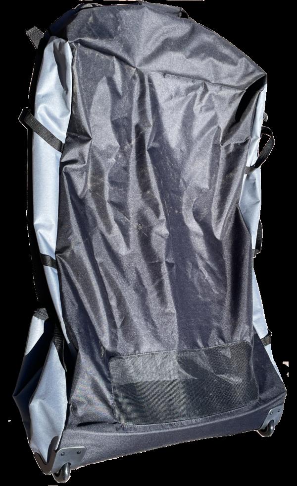 Rollie bag for dinghy