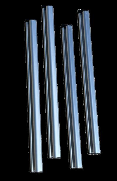 side rails for floor